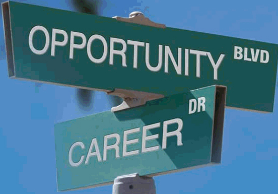 Opportunity Blvd