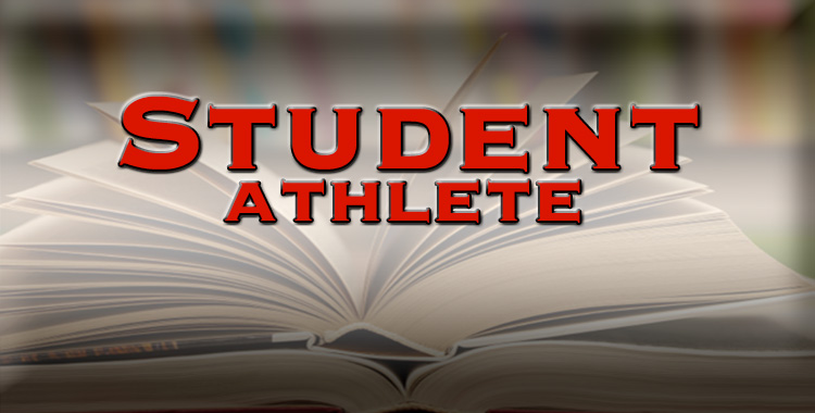 student athlete blog